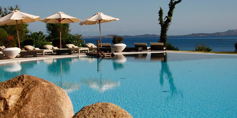 L Ea Bianca Luxury Resort 5*