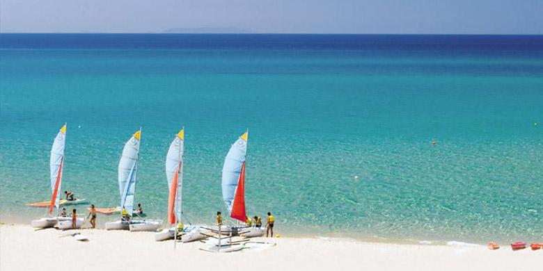 Le Dune Resort & SPA 4*