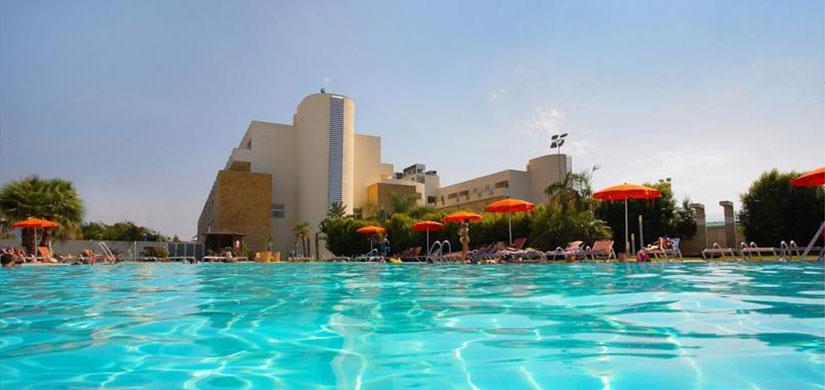 Capo Peloro Club Resort 4*