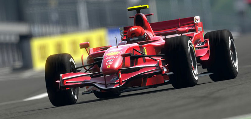 Гран-при Формулы-1 в Барселоне с авиа