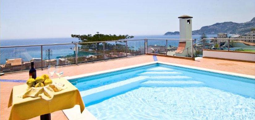 Hotel Delle Palme 3*
