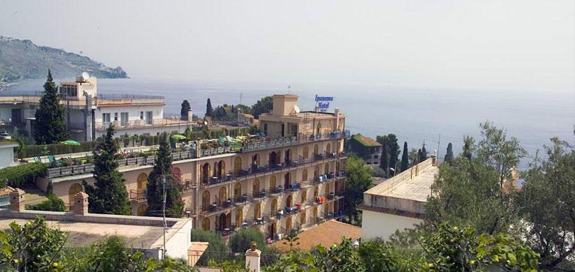 Hotel Ipanema 4*