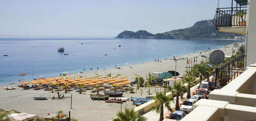 Hotel San Vincenzo 4*