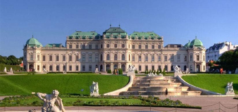 Лучшие Австрийские Выходные с авиа