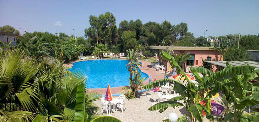 Villaggio Alkantara 3*