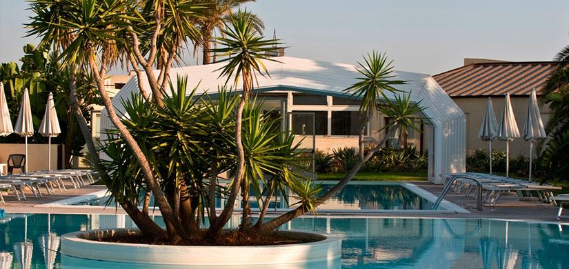 Voi Arenella Resort 4*