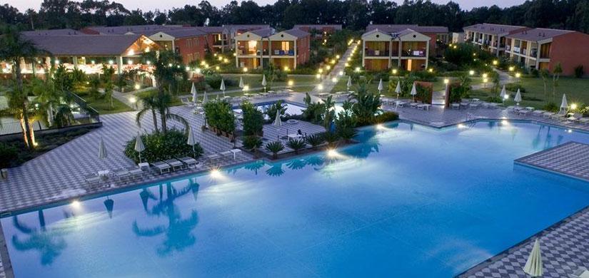 Voi Baia di Tindari Resort 4*