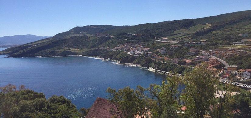 Небольшой отчет по великолепной ласковой Сардинии