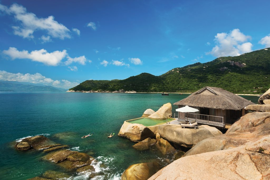 Six Senses Ninh Van Bay — Вьетнам