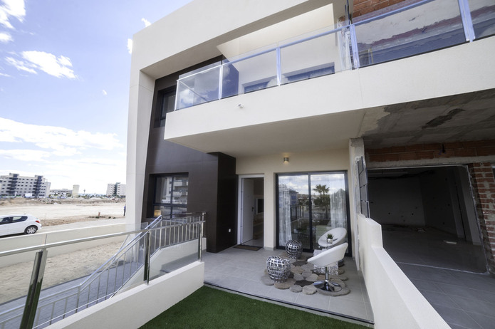 Residencial Playa Elisa III