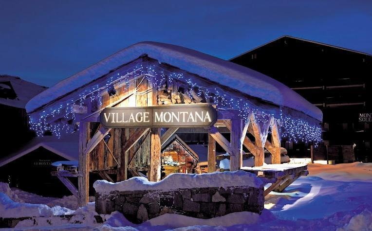 Residences Village Montana 4*