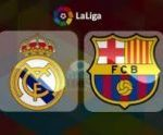 FC BARCELONA И REAL MADRID  SUPERCOPA SPAIN