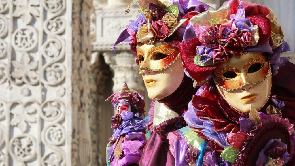 Самые интересные события в Италии 2018. Часть 1
