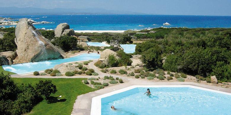 Valle Dell Erica Resort Thalasso & Spa 5*