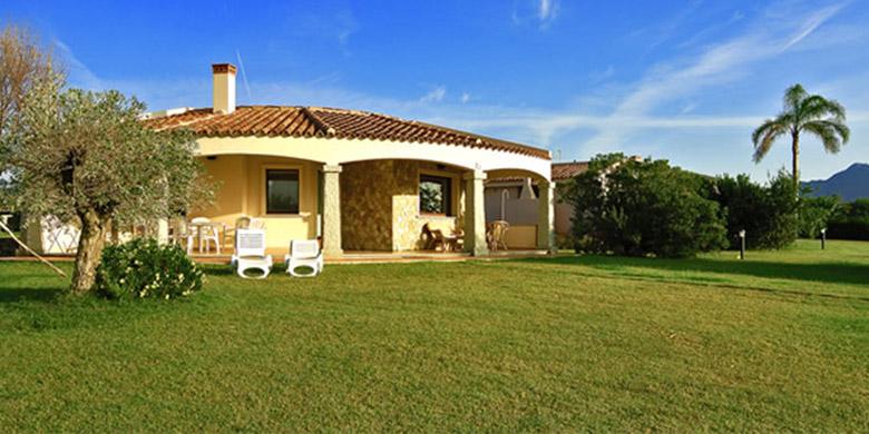 Villa Rei Sole & San Pietro 4* (вилла)