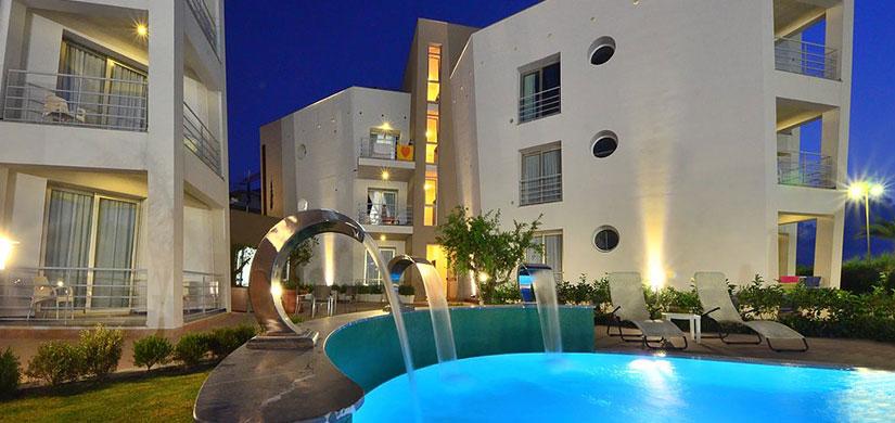 Astro Suite Hotel 4*