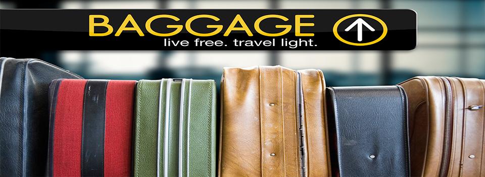 Полезная информация о багаже