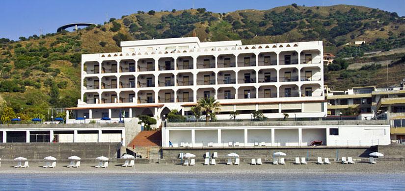 Park Hotel Silemi 4*