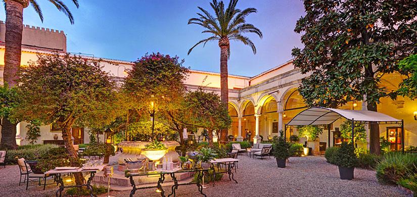San Domenico Palace Hotel 5*