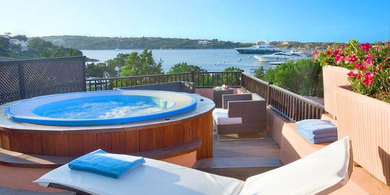 Costa Smeralda Resort 5*