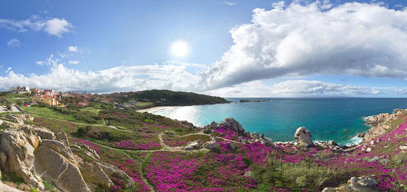 Самые интересные достопримечательности Сардинии