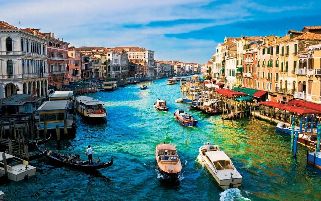 Самые интересные события в Италии в 2016 году