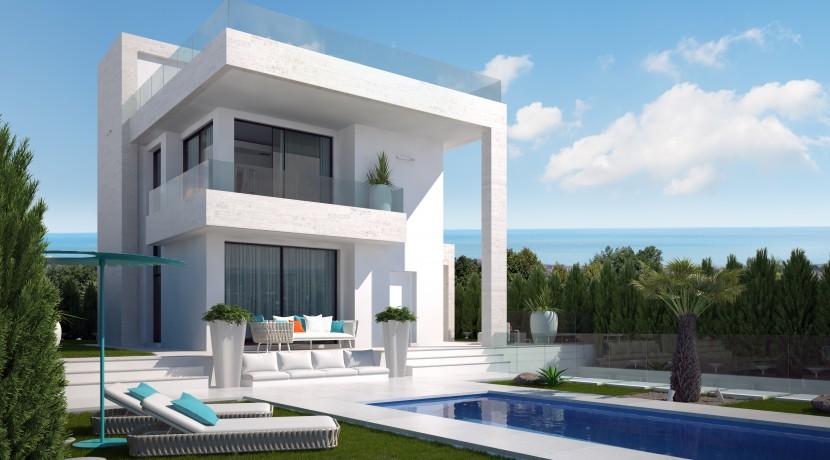 Продажа вилл и апартаментов в Испании и Италии